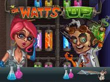 Аппарат Dr. Watts Up