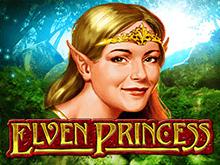 Азартный слот Elven Princesses
