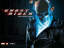 Игровой автомат Ghost Rider