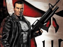 Игровой автомат The Punisher