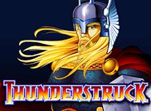 Азартный слот Thunderstruck