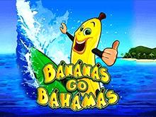 Онлайн аппарат Bananas Go Bahamas