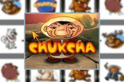 Онлайн автомат Chukchi Man