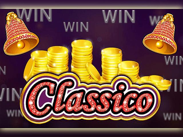 Игровой автомат Classico