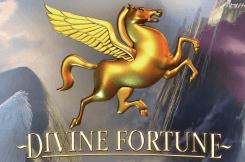 Игровой автомат Divine Fortune