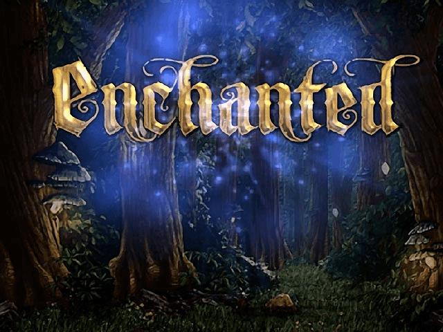 Игровой аппарат Enchanted