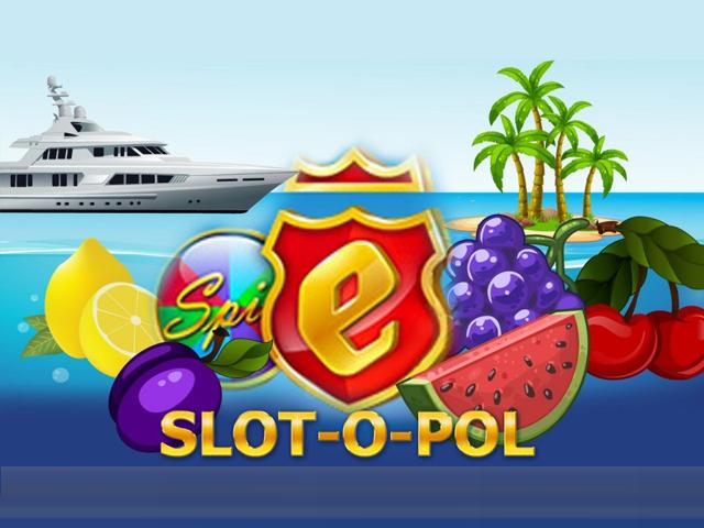 Лотомат Slot-O-Pol