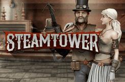 Лотомат Steam Tower
