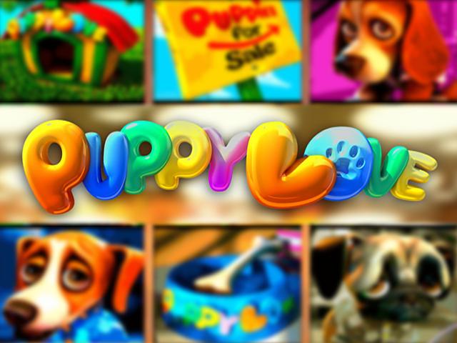 Лотомат Puppy Love